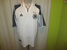 """Deutschland """"DFB"""" Nr.131 Adidas Heim Europameisterschaft Trikot 2000 Gr.L TOP"""