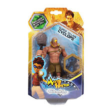 Matt Hatter-Super Villano Cyclops Figura - * NUEVO *