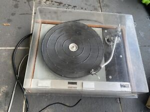 thorens td125 for parts