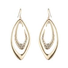 Alexis Bittar Encrusted Orbiting Earrings