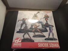 Knight Models DC Universe Miniatures Suicide Squad