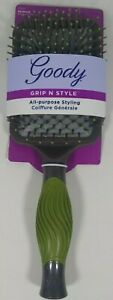 """Goody Grip N Style Paddle Cushion Brush #03868 Paddle is 4.5 x 3"""""""