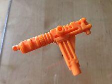 Transformers G1 Parts 1990 Optimus Prime single gun weapon action master