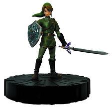 "Legend of Zelda Twilight Princess Link 10"" inch Figure by Dark Horse"