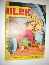 BLEK n° 272 - Le petit Duc  - 5 novembre 1974 - LUG -