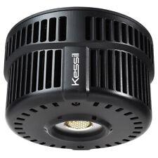 Kessil LED A500X 185W Tuna Blue für SPS Korallen, +/- Steuerrung, +/-Montagearm
