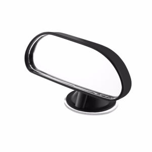 Baby Rear View Mirror - Car Seat Wide Angle Shatterproof Adjustable Child Safety