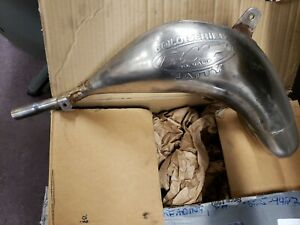 2003-2004 FMF FATTY GOLD SERIES EXHAUST PIPE - HONDA CR85R