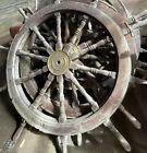 Ship  Steering Wheel (1)