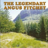 The Legendary CD (2007) Angus Fitchet