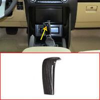 For Toyota Land Cruiser Prado FJ150 150 2010-2017 Black Gear Shift Head Cover