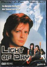 Light of Day , DVD Region2 , 100% uncut , Michael J. Fox