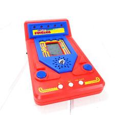 Vtech Talking Pinball Wizard Electronic Handheld Game Mini Tabletop Vintage 1988