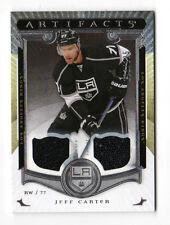 Jeff Carter NHL 2015-16 artefatti Maglie (Los Angeles Kings)