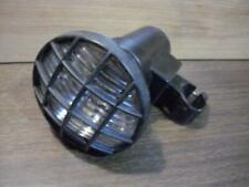 Old Battery Bicycle Lantern Lamp (pre-Led era) Works!
