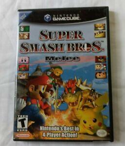 Super Smash Bros Melee for Nintendo Gamecube