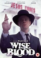Wise Blood 1979 DVD