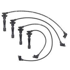 NEW Prestolite Spark Plug Wire Set 164014 Acura Integra CR-V 1.8 2.0 1990-2001