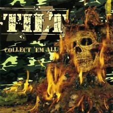 TILT - Collect ´Em All CD