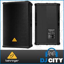 Behringer Passive Pro Audio Speakers & Monitors