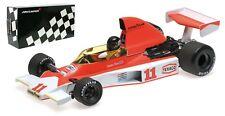 Minichamps McLaren M23 South African GP 1976 - James Hunt 1/18 Scale