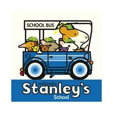 Stanley's School by William Bee (author)