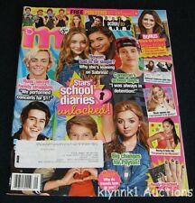 M Magazine September 2015 Rowan 5SOS One Direction Cameron Ross Sabrina Selena