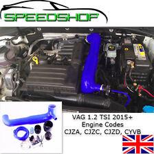 VAG TURBO BLOW OFF DUMP VALVE BOV SILICONE 1.2 1.4 TSI 2015+ VW AUDI SEAT SKODA