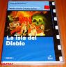 LA ISLA DEL DIABLO - Juan Piquer Simon - DVD R2 - ESPAÑOL - Precintada