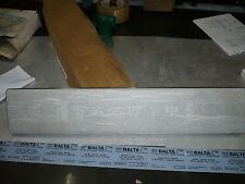 C2D10883  TREADPLATE JAGUAR 11-13 XJ-Door Sill Plate Right