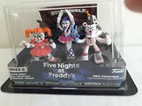 FUNKO FIVE NIGHTS AT FREDDY'S HEROWORLD SERIES 6