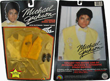 Michael Jackson Costume Poupée HUMAN NATURE Outfit Doll Puppe Kleidung TOY 1984