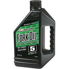 Maxima 5W Fork Oil 1 Liter Bottle