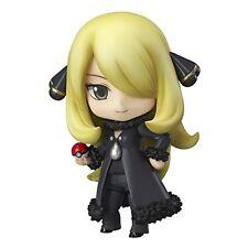 kb09 New Nendoroid 507 Pokemon Cynthia Shirona From Japan