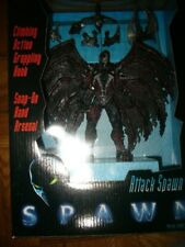 New ListingAttack Spawn Deluxe Ultra Action Figure - 1997 McFarlane - Sealed
