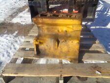 John Deere 350 Crawler Dozer Gas Engine Block T24962