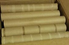 24 Empty Paper Towel Tubes Craft School Project Cardboard