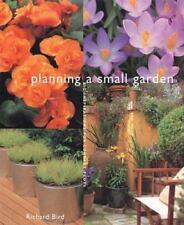 Planning a Small Garden: Big Inspirations for Compact Plots-ExLibrary