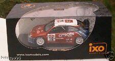 CITROEN XSARA WRC 2003 RALLYE SAN REMO IXO S LOEB 1/43