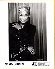 Nancy Wilson-signed photo-29 ab