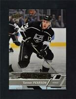 2018-19 Upper Deck UD Series 1 Overtime Base #21 Tanner Pearson