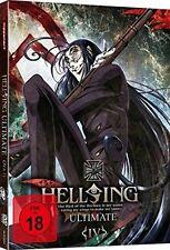 Hellsing Ultimate OVA - Vol.4 - DVD - NEU