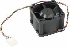 Supermicro 40MM 13000RPM 4-Pin Fan - Black