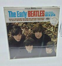 The Beatles The Early Beatles Original Vinyl Record LP Vintage New & Sealed J4