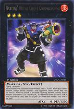 Xyz Shadow Specters Rare Individual Yu-Gi-Oh! Cards