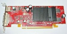 ATI RADEON X300 64MB PCI-E VIDEO CARD
