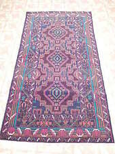 Cheap Rugs for Sale Hand Knotted Carpet 4x7 Portable Rug Sulaimani Made in Pak