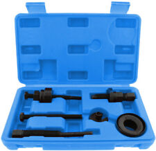 Power Steering Pump Pulley Puller Removal Installer Tool for GM Ford Chrysler