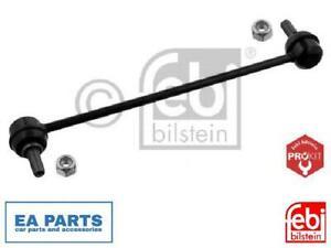 Rod/Strut, stabiliser for FORD MAZDA FEBI BILSTEIN 33916