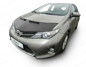 CAR HOOD BRA fits TOYOTA Auris / Corolla / Scion iM E180 2012-2018 BRA DE CAPOT